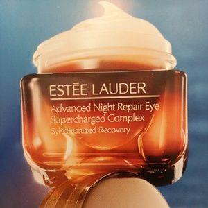 The New Estee Lauder Eye cream